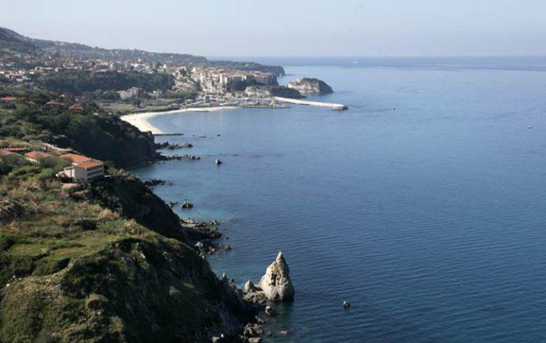 Parghelia: ultimati i lavori negli impianti di depurazione per un mare più pulito