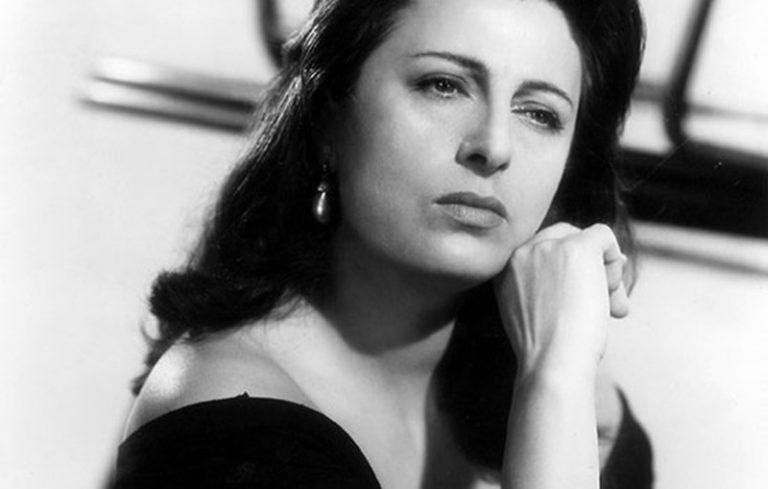 Il papà di Anna Magnani era di Tropea: le origini vibonesi della grande attrice