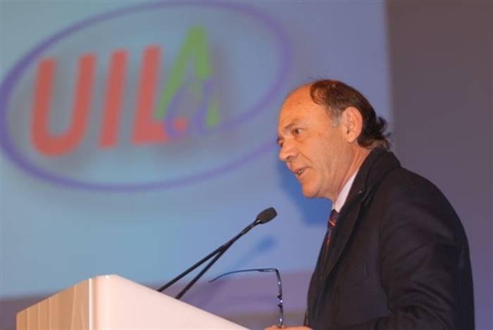 La Uila a congresso, Merlino: «In Calabria -11 punti di Pil in 10 anni. L'agricoltura guidi la ripresa»