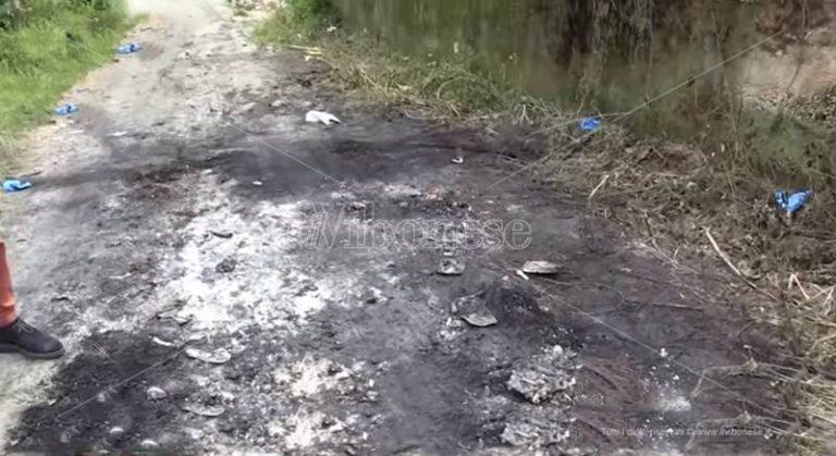 Limbadi dopo l'autobomba: comunità sotto shock, il sindaco difende l'immagine del paese (VIDEO)