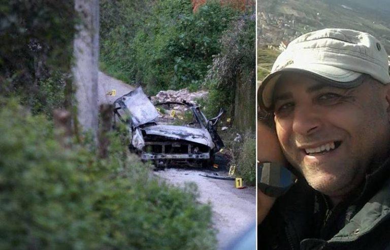 Autobomba di Limbadi, Scarpulla e Vinci in aula: «Così ci hanno distrutto la vita»
