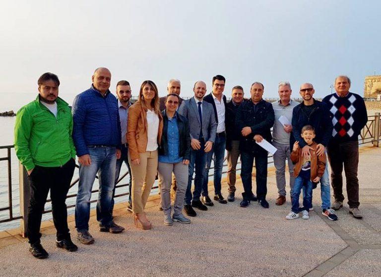In cammino tra i due mari, Kalabria Trekking traccia il sentiero escursionistico Soverato-Pizzo