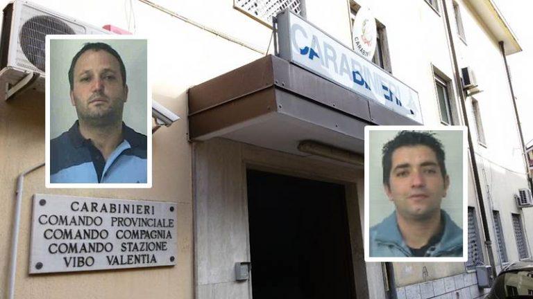 'Ndrangheta: il clan Soriano pedinava i carabinieri e pianificava la corruzione dei giudici