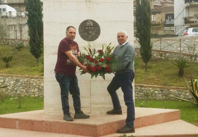 Martino Ceravolo e Francesco Bartone