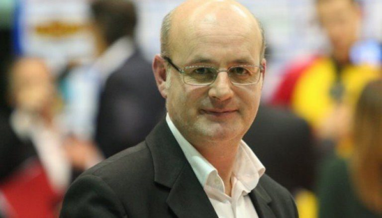 Colpo di scena alla Tonno Callipo Volley, si dimette il direttore sportivo Prestinenzi