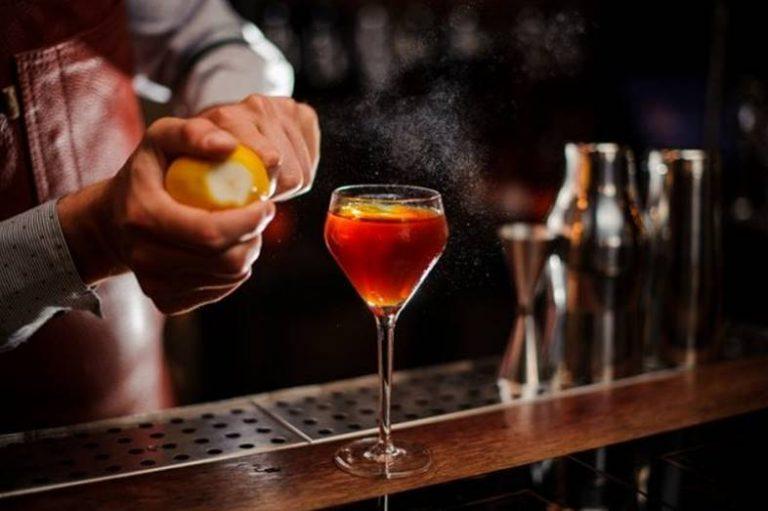 """Calabrian food pairing"", a Tropea sfida all'ultimo cocktail"