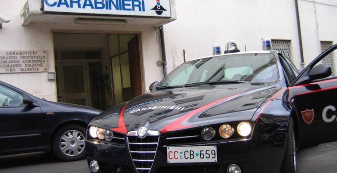 'Ndrangheta: omicidio nel 1993 dell'imprenditore Piccione a Vibo, due arresti- Video