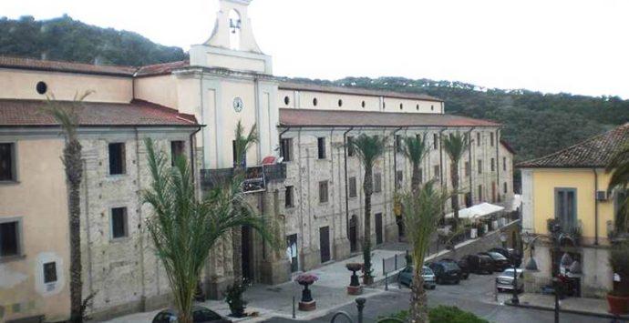 Soriano: gazebo del sindaco, non convalidato il sequestro