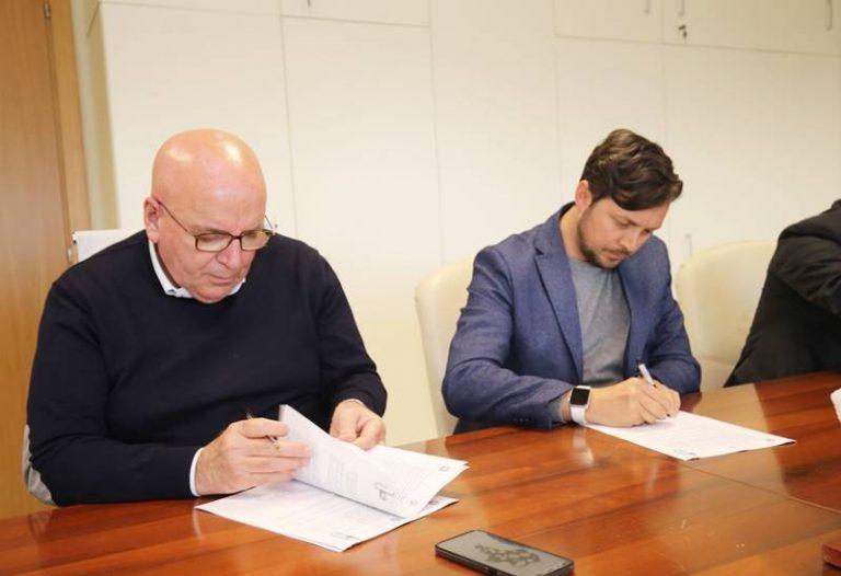 Nuovo ospedale di Vibo, firmato Accordo di programma tra Regione e Comune