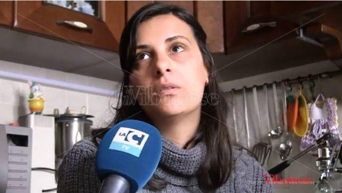 Laura Sorbara, fidanzata di Matteo Vinci