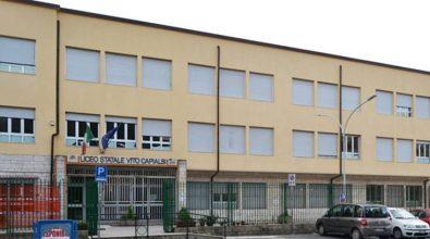Vibo: «50 studenti del Capialbi attendono l'esito dei tamponi da tre settimane»