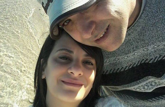 Laura Sorbara e Matteo Vinci
