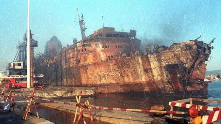 Ventisette anni dalla tragedia della Moby Prince, dolore che si rinnova