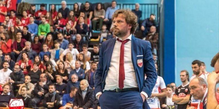Tonno Callipo, c'è il nuovo direttore sportivo: da Trento arriva Ninni De Nicolo