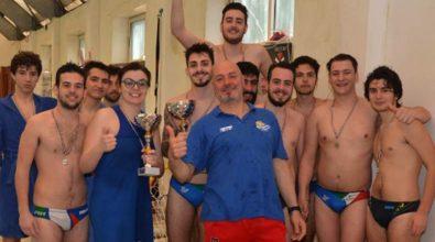 A Vibo Marina successo per il primo torneo amatoriale di pallanuoto