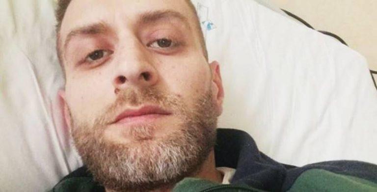 """Orlando """"guerriero"""" Fratto fuori pericolo, ma la solidarietà non si ferma"""