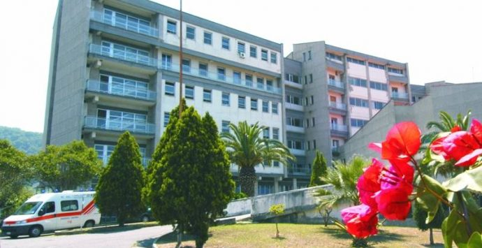 Al via i lavori di efficientamento energetico all'ospedale di Tropea
