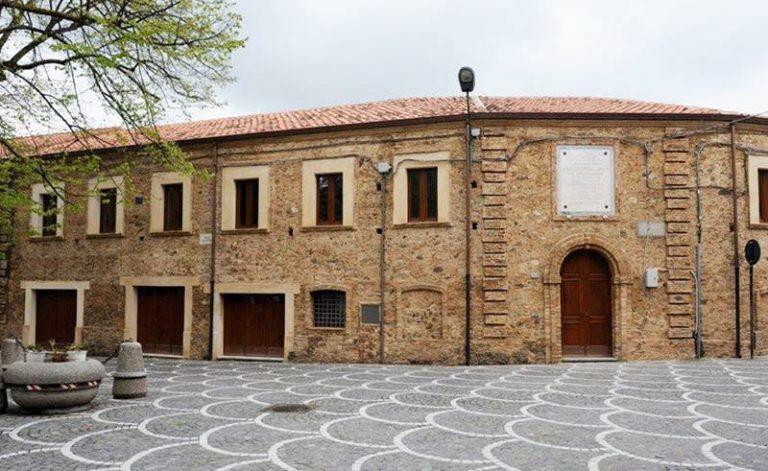 A Stefanaconi la leggenda di Diana Recco e i 7 martiri di Monteleone