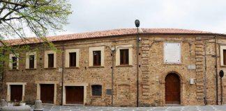 Palazzo Carullo a Stefanaconi