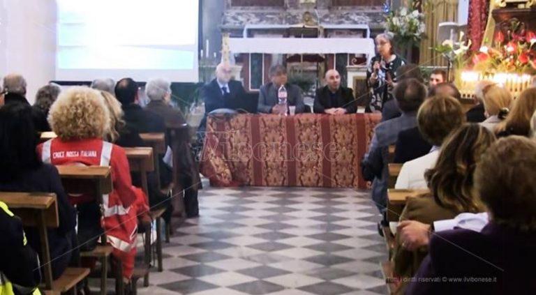Autismo e comunicazione, a Pizzo l'incontro promosso da parrocchia e Asp (VIDEO)
