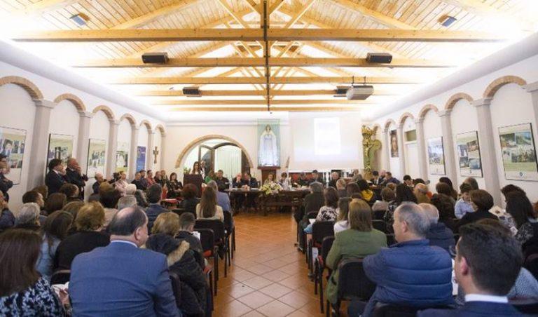 """Cultura e società all'ombra della Grande chiesa: a Paravati presentata la rivista """"Kairos"""" (VIDEO)"""