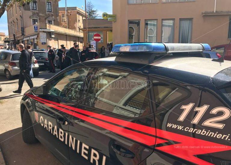 Tentata rapina alla posta di Tropea, malviventi messi in fuga dall'allarme