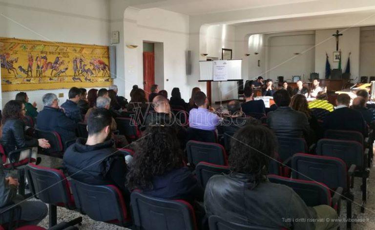 """Imprenditoria giovanile e accesso al credito, a Mileto l'open day di """"Resto al Sud"""""""
