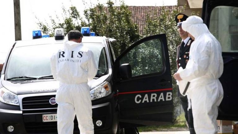 Fratelli scomparsi in Sardegna, l'auto sequestrata all'esame del luminol