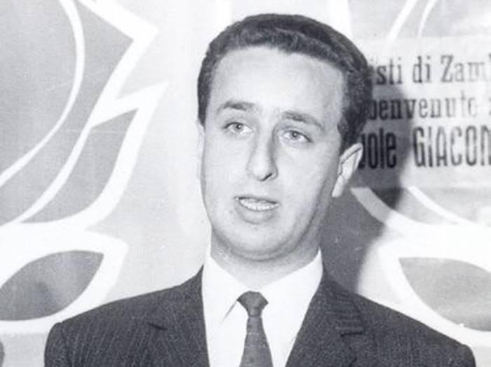 Addio al socialista Salvatore L'Andolina, amministratore capace e politico lungimirante