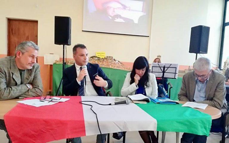 Stefanaconi ricorda Sharo Gambino, una via ed un premio saranno intitolati allo scrittore