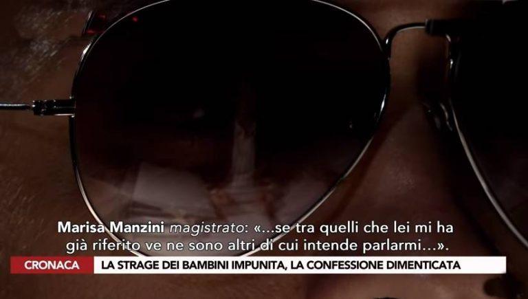 La strage di Pizzinni: la confessione inascoltata e quel delitto dimenticato (VIDEO)