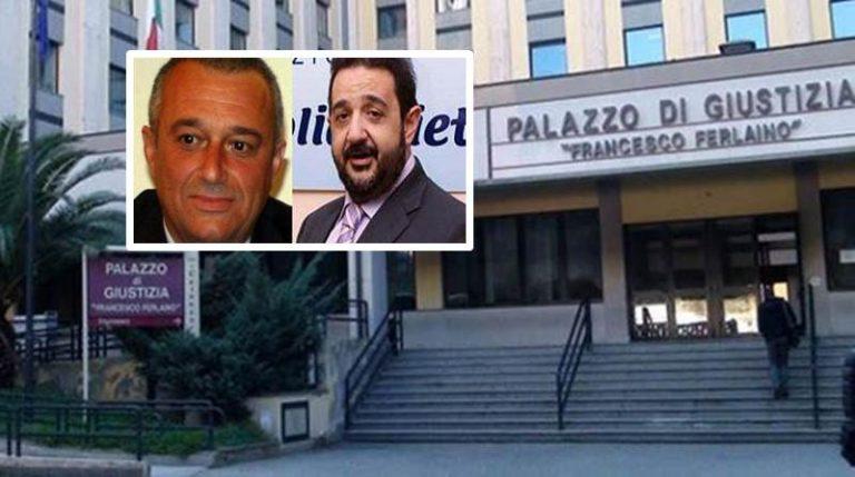 """Un unico processo per le inchieste """"Robin Hood"""" e """"Calabria Etica"""""""