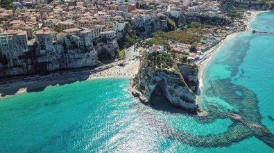 Tropea regina di Instagram: la sua spiaggia è tra le più fotografate al mondo