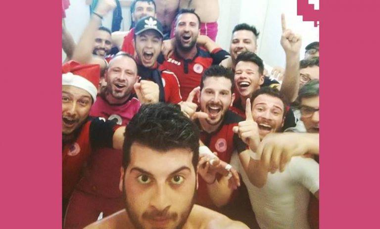 Finale play off da brivido, Vibo C5 batte Soverato e vola in Serie C1