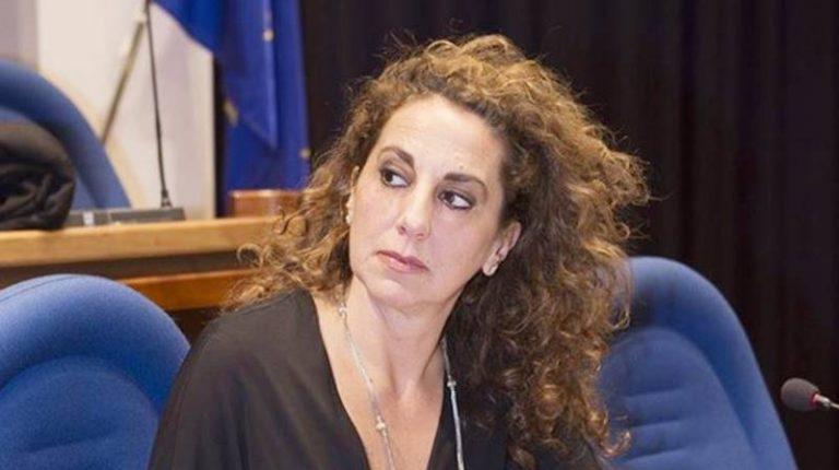"""""""Strada del mare"""", Wanda Ferro: «Si garantisca il diritto alla mobilità dei cittadini»"""