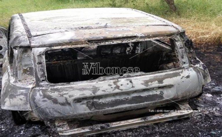 Sparatorie di Nicotera e Limbadi, ritrovata l'auto di Olivieri (VIDEO)