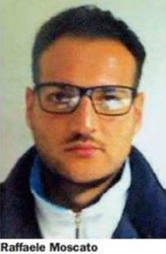 Raffaele Moscato