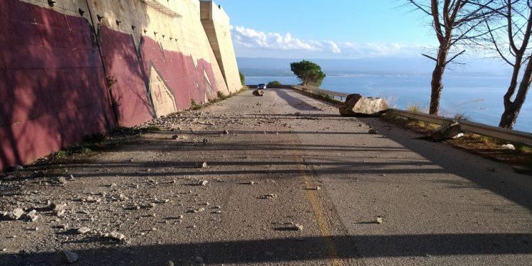 Strada del Mare, il Comitato: «La burocrazia regionale non freni i lavori»