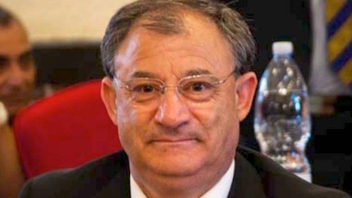 Il presidente della Provincia di Vibo Alfredo Lo Bianco