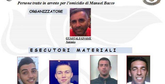 Tabaccaio ucciso ad Asti, fissato l'appello per tre vibonesi