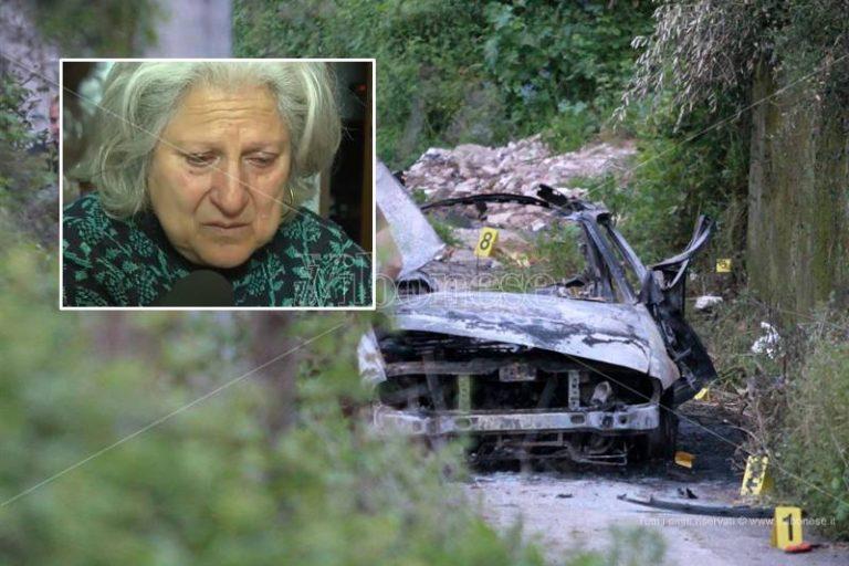 Autobomba a Limbadi: anche Rosaria Scarpulla doveva morire