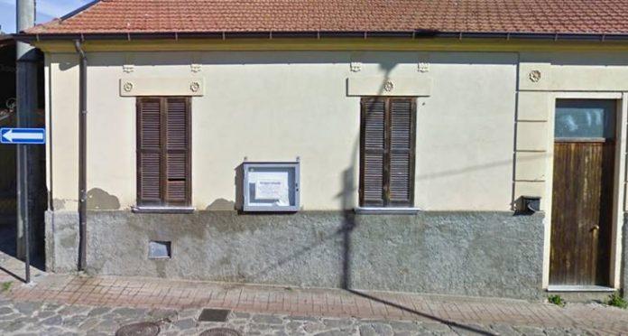 Il Centro anziani di Stefanaconi