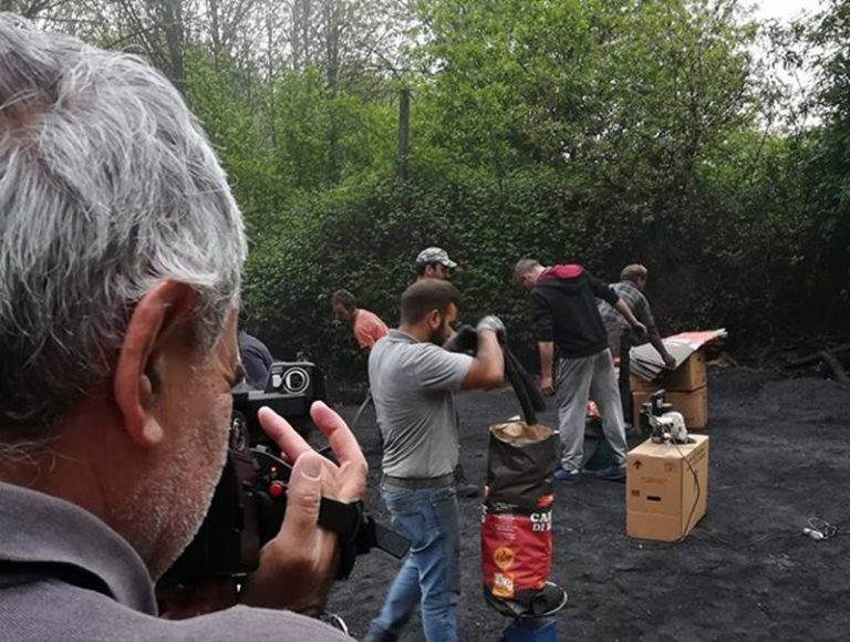 Arti e mestieri a Serra, le telecamere di Geo&Geo nella città della Certosa