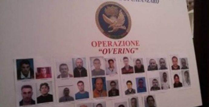 """Narcotraffico: operazione """"Overing"""", 8 condanne in appello"""