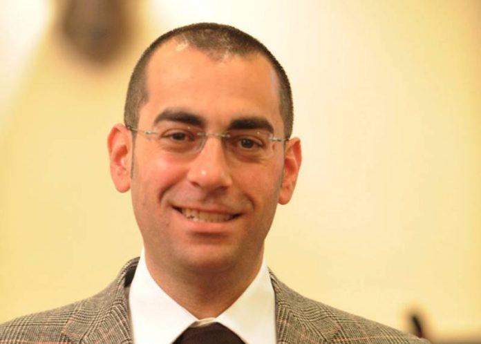 L'assessore Francesco Pascale