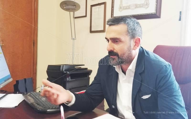 Giovanni Macrì (Fi)