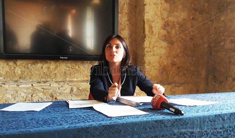 L'ex assessore Laura Pugliese