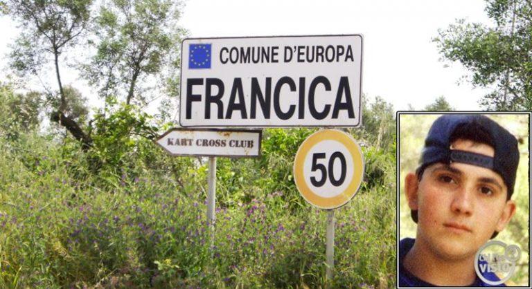 """Scomparve da Francica 18 anni fa, """"Chi l'ha visto?"""" torna sul caso di Luca Cristello -Video"""