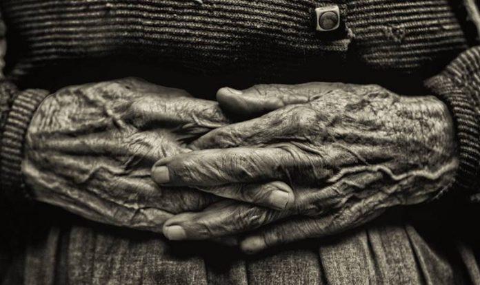 Lo scatto del fotografo Montepaone simbolo del progetto