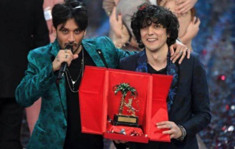 Agli Eurovision anche il cantante di origini vibonesi Fabrizio Moro